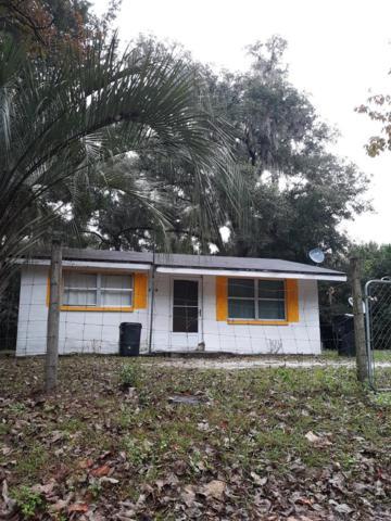 246 N Pine St., Bronson, FL 32621 (MLS #776854) :: Pristine Properties