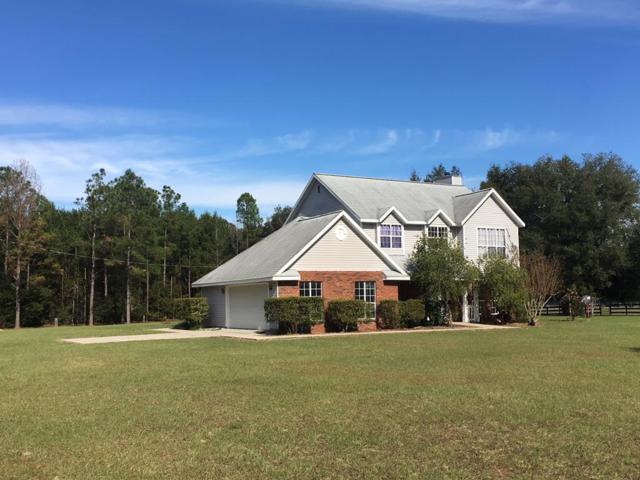2750 SW Cr 307-A, Trenton, FL 32693 (MLS #776855) :: Pristine Properties