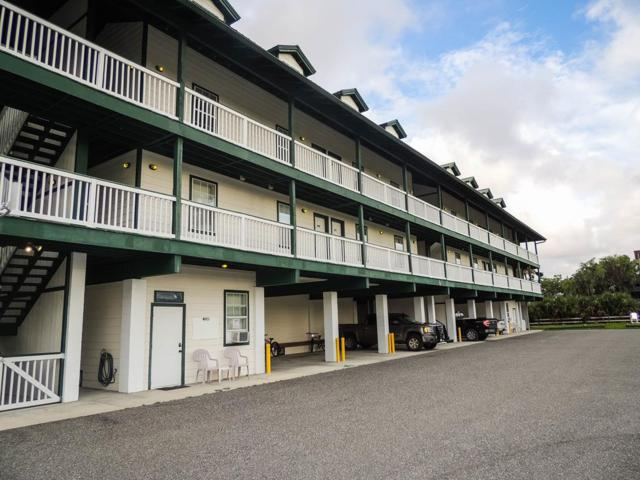 115 NW First Ave #203, Steinhatchee, FL 32359 (MLS #776867) :: Pristine Properties