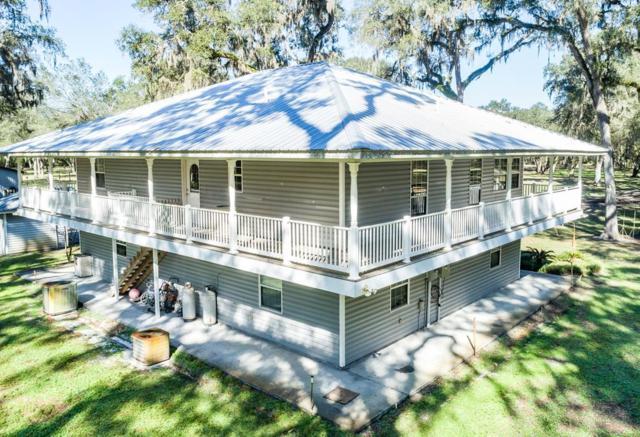 242 NE 239 Ave., Old Town, FL 32680 (MLS #776880) :: Pristine Properties
