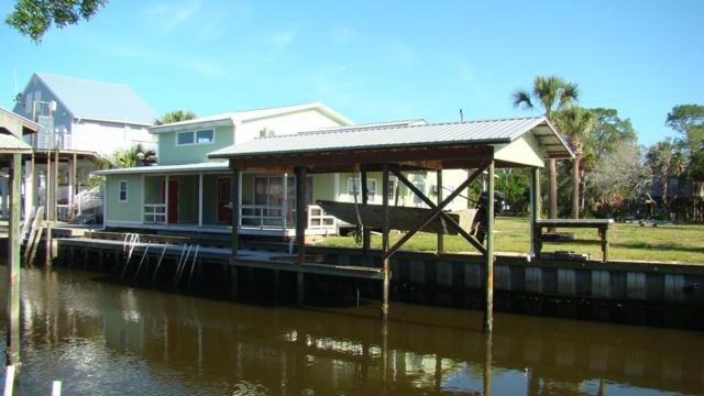 24 E 8th Ave, Horseshoe Beach, FL 32648 (MLS #776883) :: Pristine Properties