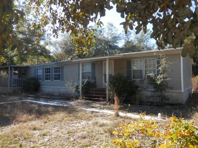 2008 NE 899 St, Old Town, FL 32680 (MLS #776885) :: Compass Realty of North Florida