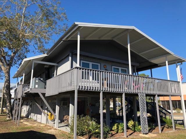 105 SE 226th Street, Suwannee, FL 32692 (MLS #776892) :: Pristine Properties