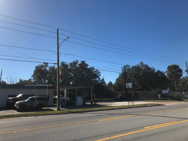 16924 SE Hwy 19, Cross City, FL 32628 (MLS #776897) :: Pristine Properties