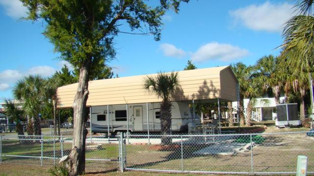 66 11th Ave, Horseshoe Beach, FL 32648 (MLS #776899) :: Pristine Properties
