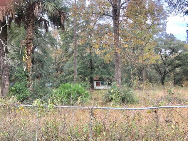 4615 NE 349 Highway, Old Town, FL 32680 (MLS #776912) :: Pristine Properties