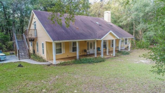 4890 SE 25th Lane, Trenton, FL 32693 (MLS #776917) :: Pristine Properties