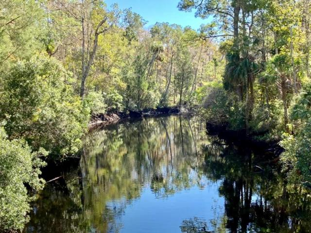 Cr 326 SE, Inglis, FL 34449 (MLS #776925) :: Pristine Properties