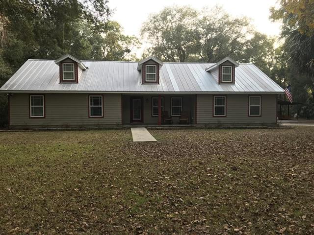 7230 NW 97th Place, Chiefland, FL 32626 (MLS #776931) :: Pristine Properties