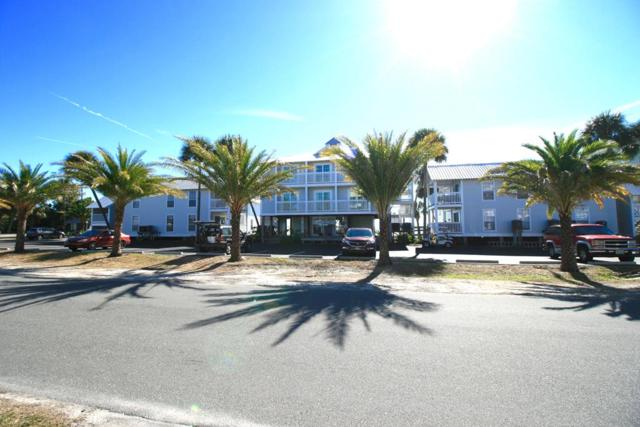 550 1st Street #110, Cedar Key, FL 32625 (MLS #776958) :: Pristine Properties