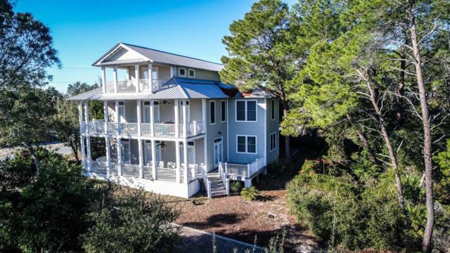 16291 E East Point Road, Cedar Key, FL 32625 (MLS #776968) :: Pristine Properties