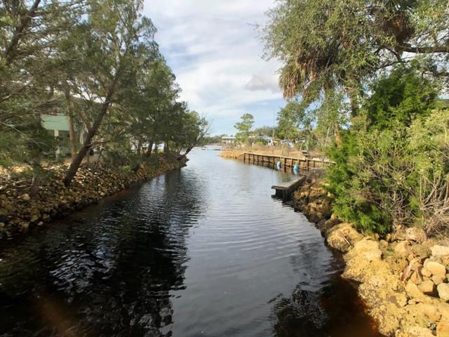 Lots 1&2 Granger Road NE, Steinhatchee, FL 32359 (MLS #777014) :: Better Homes & Gardens Real Estate Thomas Group