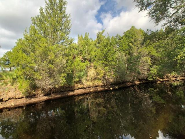 Lot 12 Granger Road NE, Steinhatchee, FL 32359 (MLS #777045) :: Better Homes & Gardens Real Estate Thomas Group