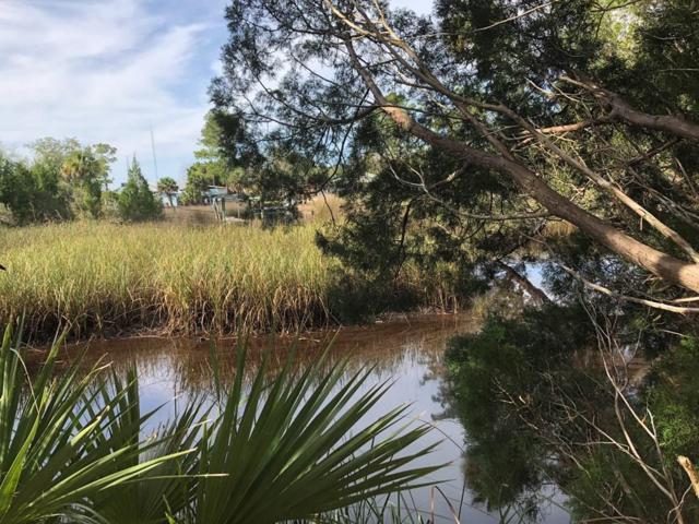 17 & 18 Granger Road NE, Steinhatchee, FL 32359 (MLS #777048) :: Better Homes & Gardens Real Estate Thomas Group
