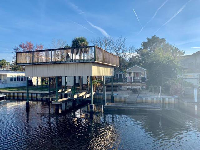 88 SE 899 Ave, Suwannee, FL 32692 (MLS #777066) :: Pristine Properties