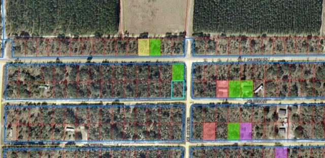 000 117th Terrace NE, Williston, FL 32621 (MLS #777085) :: Pristine Properties
