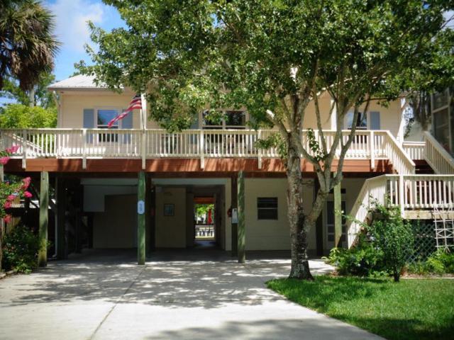 99 SE 245th St, Suwannee, FL 32696 (MLS #777159) :: Pristine Properties