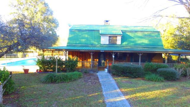 3429 E East Suwannee St, Trenton, FL 32693 (MLS #777194) :: Pristine Properties