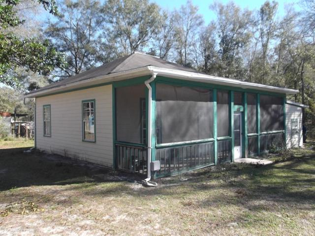 1200 Kushmer Street, Bell, FL 32619 (MLS #777199) :: Compass Realty of North Florida