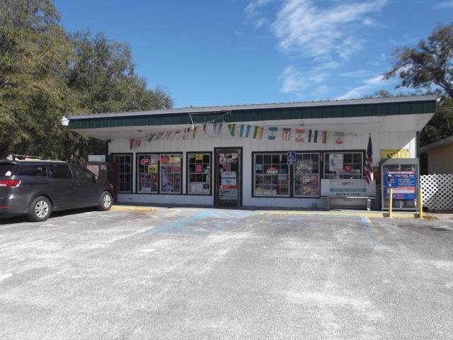 1190 S Main Street, Bell, FL 32619 (MLS #777206) :: Pristine Properties