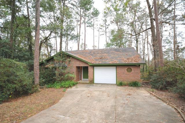 1709 Indian Town Lane, Tallahassee, FL 32312 (MLS #777207) :: Pristine Properties