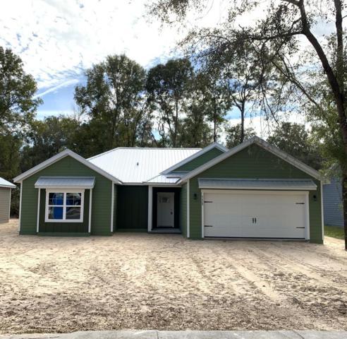 9428 Greenways Lane, Fanning Springs, FL 32693 (MLS #777213) :: Pristine Properties