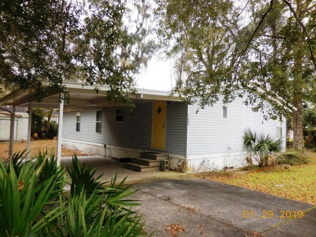 11060 NW 113 St., Chiefland, FL 32680 (MLS #777224) :: Compass Realty of North Florida