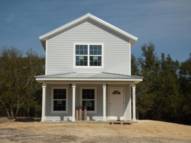 10711 NE 98 Lane, Bronson, FL 32621 (MLS #777250) :: Pristine Properties