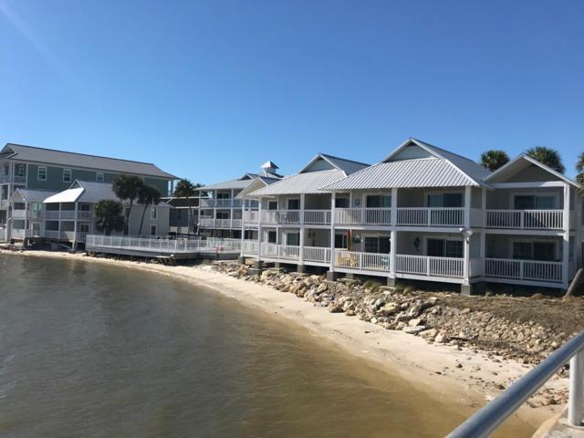 550 First Street #109, Cedar Key, FL 32625 (MLS #777257) :: Pristine Properties