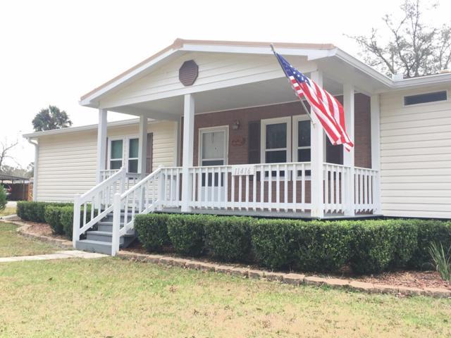 11416 NW 113th St, Chiefland, FL 32626 (MLS #777271) :: Pristine Properties