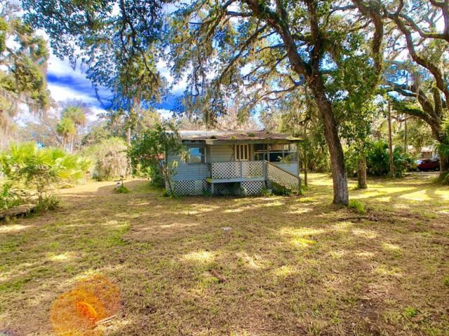000 SE 219th Street, Suwannee, FL 32692 (MLS #777278) :: Pristine Properties