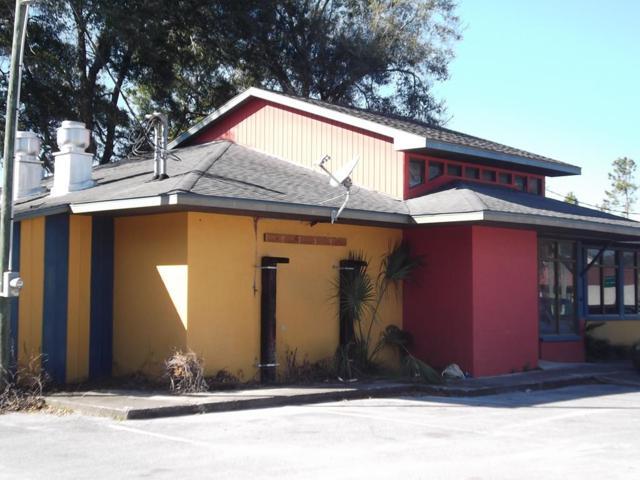 829 S Main Street, Bell, FL 32619 (MLS #777286) :: Pristine Properties