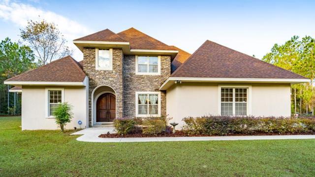 15330 NW 20th Ave, Trenton, FL 32693 (MLS #777295) :: Pristine Properties