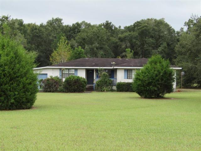 2250 NW Hwy 27 Alt, Chiefland, FL 32626 (MLS #777302) :: Pristine Properties