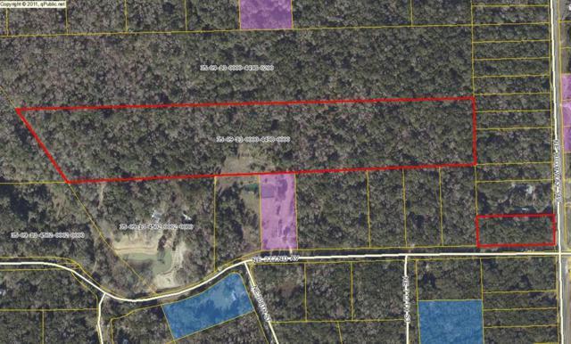 21.84 AC Unassigned NE, Old Town, FL 32680 (MLS #777303) :: Pristine Properties