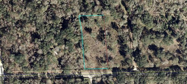 LOT 13 272ND AVE, Old Town, FL 32680 (MLS #777304) :: Pristine Properties