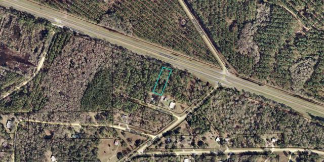 Lot 6 Us Hwy 19 NW, Cross City, FL 32628 (MLS #777309) :: Compass Realty of North Florida