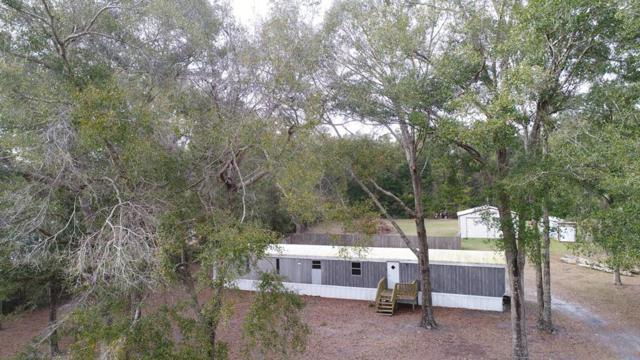 6771 NW 60 St., Chiefland, FL 32626 (MLS #777316) :: Pristine Properties