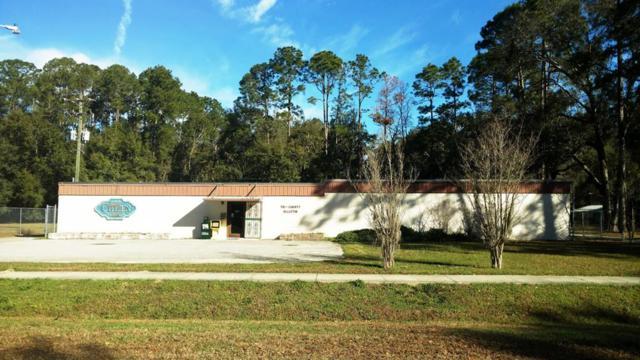 624 W Park Ave, Chiefland, FL 32626 (MLS #777320) :: Pristine Properties