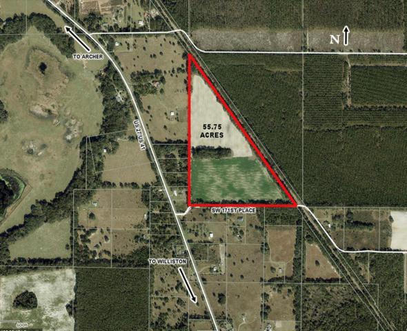 14276 171st St SW, Archer, FL 32618 (MLS #777341) :: Pristine Properties