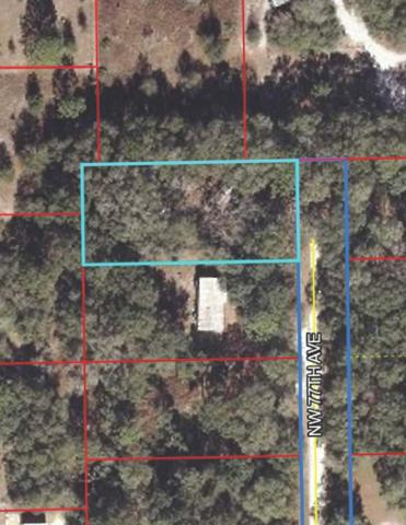14490 NW 77 AVE, Trenton, FL 32693 (MLS #777349) :: Pristine Properties