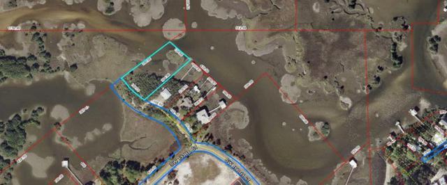 Lot 4 166TH COURT SW, Cedar Key, FL 32625 (MLS #777359) :: Pristine Properties