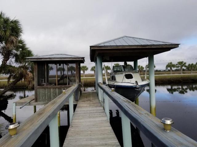 19 240 St. SE, Suwannee, FL 32692 (MLS #777367) :: Pristine Properties