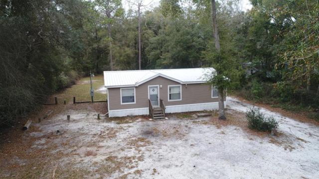 8031 NW 168 Lane, Fanning Springs, FL 32693 (MLS #777387) :: Pristine Properties