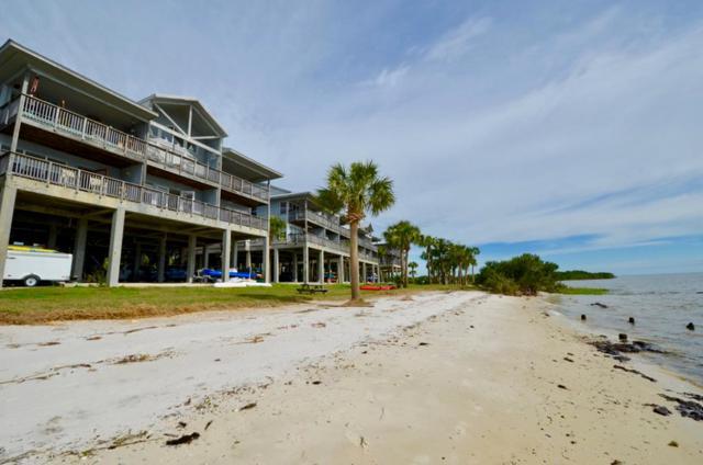11 Old Mill Dr 2-B, Cedar Key, FL 32625 (MLS #777432) :: Pristine Properties