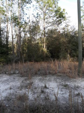 Lot 3 11th Ave NW, Bell, FL 32619 (MLS #777437) :: Pristine Properties