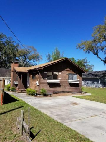 214 NE 4th St, Chiefland, FL 32626 (MLS #777441) :: Pristine Properties