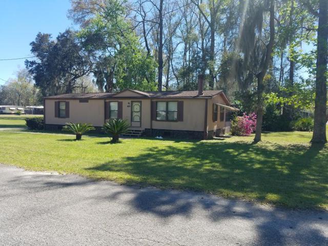 11432 NW 113th Street, Chiefland, FL 32626 (MLS #777475) :: Pristine Properties