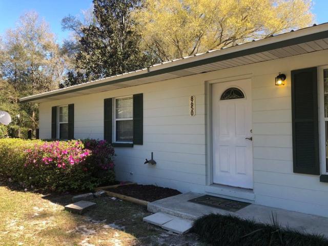 8650 NW 128th Pl, Chiefland, FL 32626 (MLS #777485) :: Pristine Properties