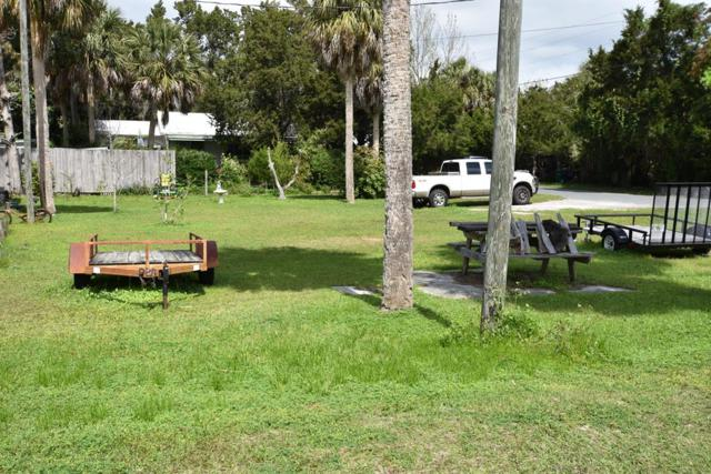 709 5th Street-Lot 1, Cedar Key, FL 32625 (MLS #777489) :: Pristine Properties